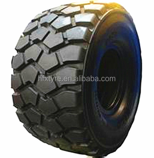 High performance articulated haulers tyre 875/65R29 E-3/L-3 mining tire