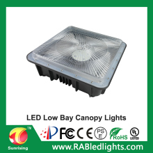 High-tech, led low bay light,led canopy light UL DLC led canopy light