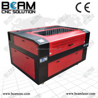 blade table 1390 fabric laser cutting machine price competitive