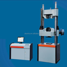 WEW-600B Electrically Operated Compression Electronic Universal Material Tensile Testing Machine