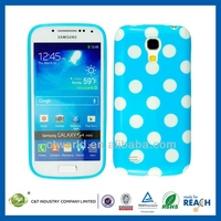 Colorful Design external protective cell phone cases for sumsung s4