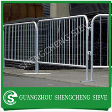 fence supplier plastic security privacy fences pvc garden temporary fencing