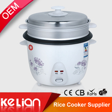 Magic master traditional 8 cups electric deluxe rice cooker 1.5L