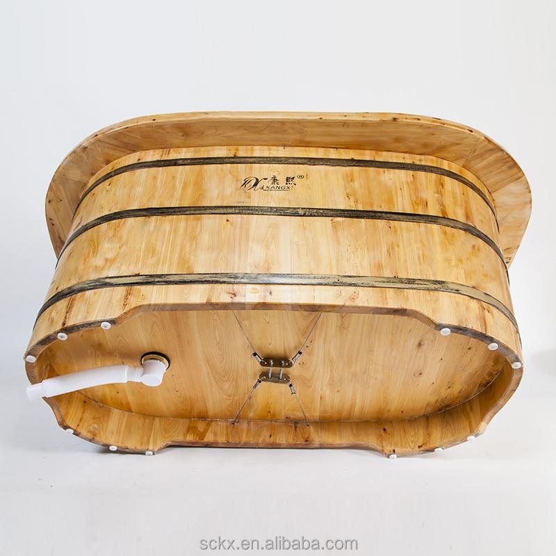 kx 34 pas cher en bois baignoire avec baignoire remous pi ces de rechange baignoire bains. Black Bedroom Furniture Sets. Home Design Ideas