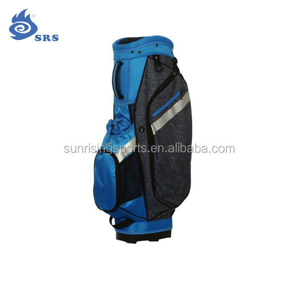 Hot Sale Sport Pro Golf Carry Bag