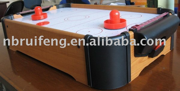 Games Mini Table Top Air Hockey With Accessories - Buy Mini Air ...