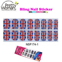 2014 New Style Fashion Artificial Fingernails Art Accessories 3D Nail Wraps