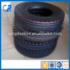 customized Tread Pattern 10 inch tube type tires