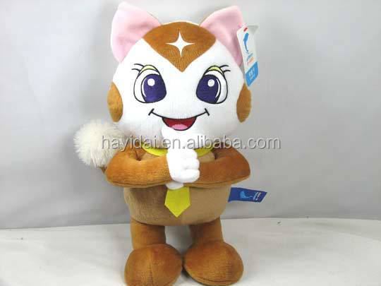 Wholesale Stuffed plush animals toys with Disney audit