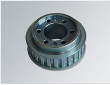 Standard Timing Pulleys,synchronous pulley,L type belt pult