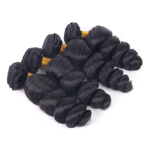 Large stock Qingdao hair factory 100% Indian remy hair import hair extension