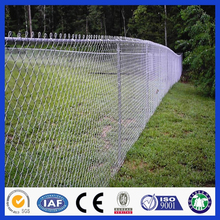 Australia type best price chain wire fencing for cricket practice nets