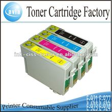 premium color ink cartridge E921 for epson Stylus C90/CX5500/CX5501/CX5510/CX5505