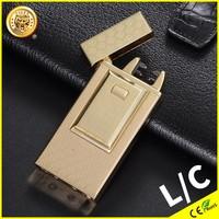 Dual Arc USB Lighter 2017 Tiger 915--S-01 Animal Shaped Lighter USB Flameless Lighter