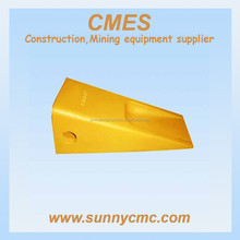 constructional piling rig foundation drilling bucket teeth construction machinery