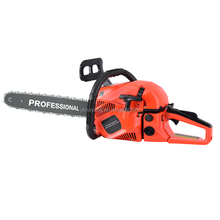 good quality 2-stroke ,Air-cooling Garden tool 5800 chain saw for 58cc gasoline chainsaw