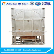 1 m3 Gas Kiln For Ceramics
