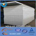 lightweight eps sandwich wall panels,eps concrete sandwich wall panel,polyurethane sandwich roof panel