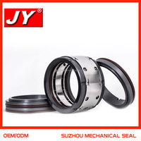 JY Single Face Cartridge Mechanical Seal for Crystallizer