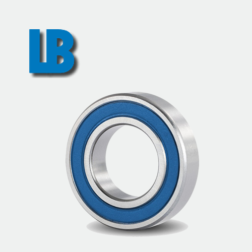 High Performance Precision Small Electric Motor Ball Bearing