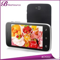 4.0inch Android 4.4.2 dual sim OEM latest mobile phone with tv function & 4g phone call & repair software download