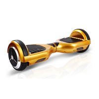 LG Lithium Battery Two Wheel Smart Self Balancing Electric Scooter with Free Carrying Bag