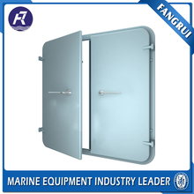 New style new arrival customized ship single a60 fireproof steel glass door hinge pivot