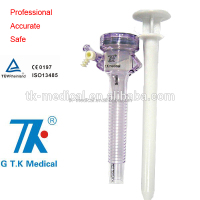 Hot selling disposable trocar instruments