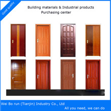 Good quality acoustic door for hot sale