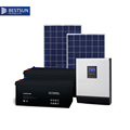 BESTSUN Mini Home Aplication Type Solar Generator BPS-2000M Portable AC/DC Output Solar System