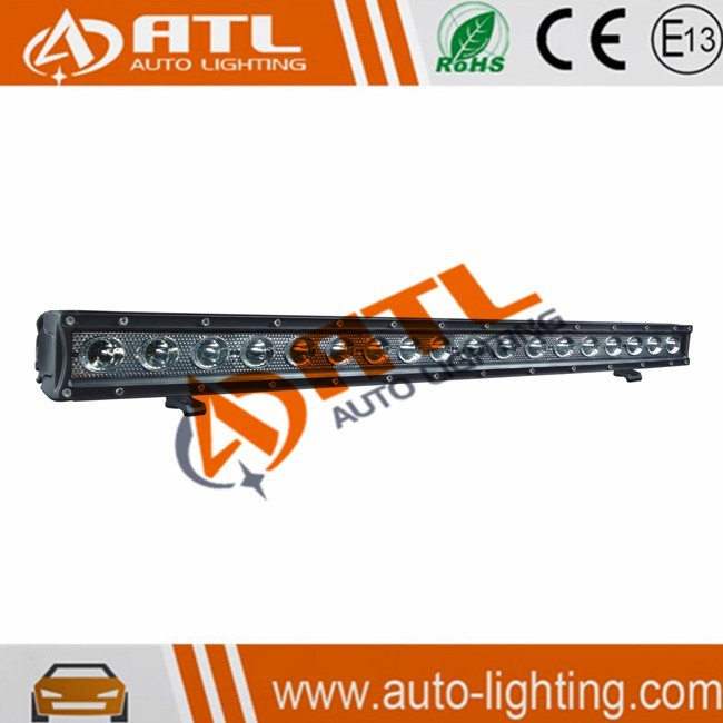 Novelty 12v/24v auto led light bar