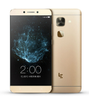 "Original Letv Max2 X820 Leeco Max 2 5.7"" Snapdragon 820 Quad Core 4GB 64GB Force Gold Fingerprint 4G Smart Phone"