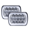 5x7 inch led headlight, 24v auto sealed beam headlamp manufacturers