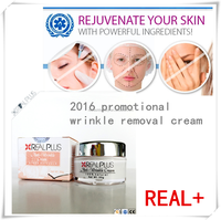 Most popular instant face skin tightening private label collagen growth cream