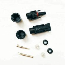 Factory Selling 6.0mm Solar Cable Connectors for Photovoltaic Power Generation