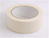 Custom Clear Single Sided Textured Wrapping Paper Tape