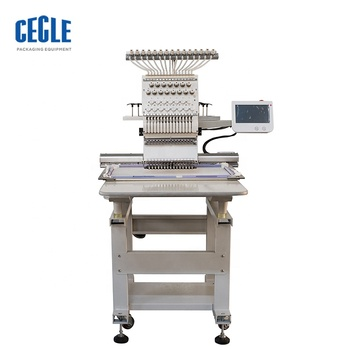 Low price embroidery machine for liberty sensor embroidery blanks with beads spare parts clip solenoid embroidery machine board