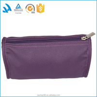 2016 hot design personalized PU leather travel cosmetic bag