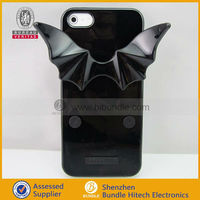 New Arrival Cartoon Demon Case For Apple iPhone5