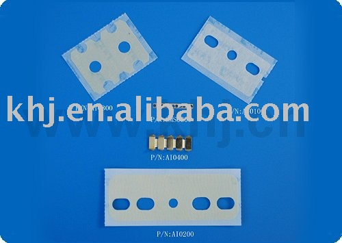 SMT AI Splice Tape with holes
