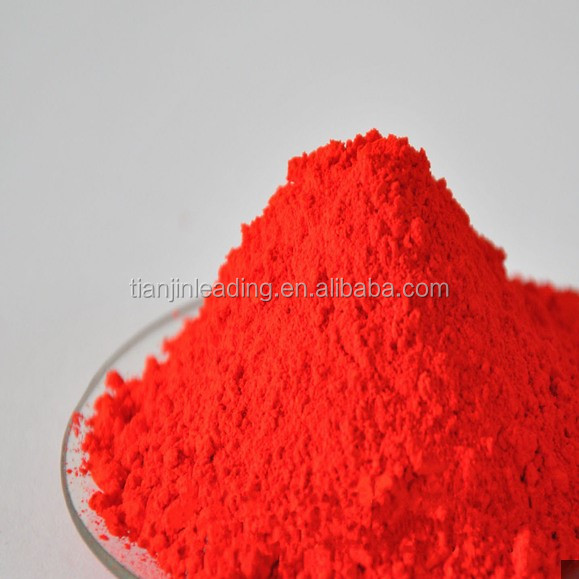 Organic pigment Pigment Red 3 and 3138 Toluidine Fast Red RN For solvent based paint