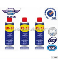 removal rust prevent lubricant oil silicone spray
