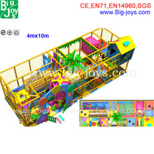 china good used indoor playground equipment sale