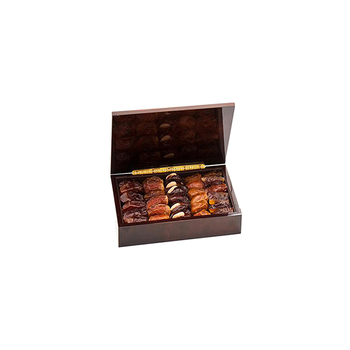 Chocolate Praline Box,Chocolate Wrapping Box,Chocolate Packing Box With Dividers