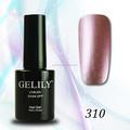 UV Colour Gel Metallic Gel Polish