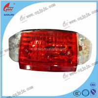 """Tail Light For Motorcycle Taillight For Wholesale Motorcycle Led Tail Stop Light """