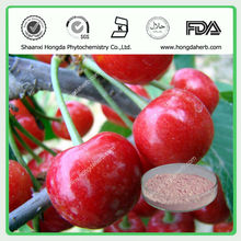100% Pure Natural Acerola Cherry Extract10:1,5:1