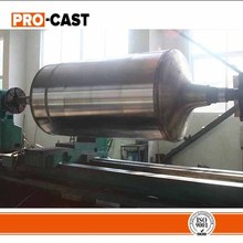 quality assurance tube mill roll design