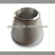 Hot Pipe Fittings a105 reducing swage