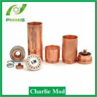 2014 hot sell Charlie Mod high quality from phimis/ Charlie Mods